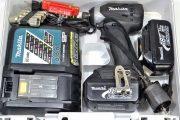 電動工具の買取例