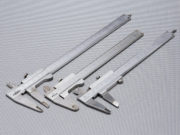 ノギスの買取はエスクラインお任せください。ミツトヨ、カノンはもちろん各種メーカー買取実施中です。