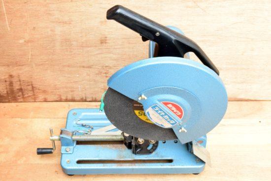 高速カッターなど工具買取はお任せください。切断機の買取実績も豊富です。