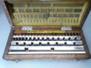 ゲージブロックなど工具買取はお任せください。測定機器の買取実績も豊富です。