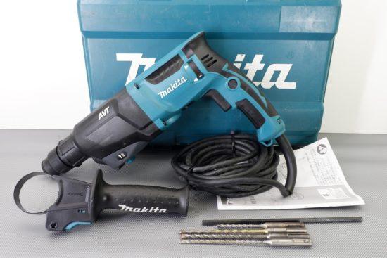 ハンマドリルの買取は工具買取エスクラインにお任せください。電動工具全般、高価買取しています。