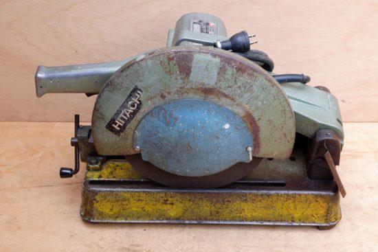 高速カッターの買取は工具買取エスクラインにお任せください。切断機など高価買取しています。