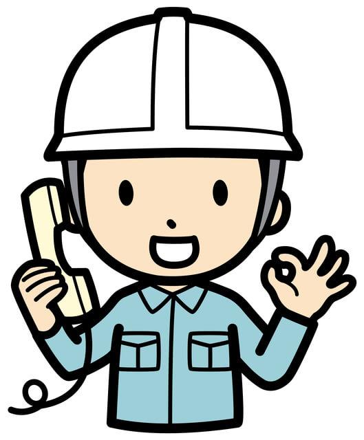 エスクラインの工具買取はお電話1本ですぐにご予約いただけます
