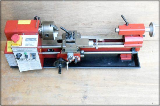 旋盤などの工具買取もエスクラインにお任せください。重いものも出張にて買取しています。