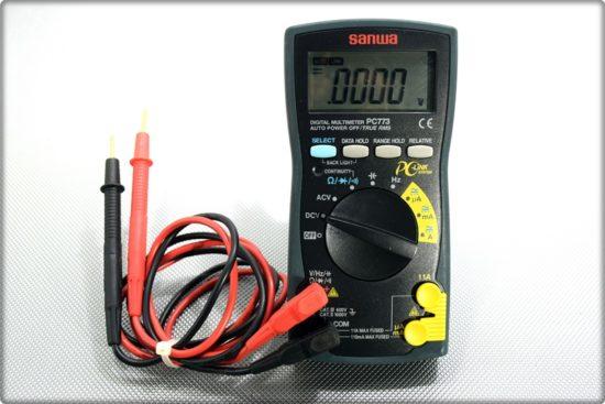 テスターなど計測器や工具買取はお任せください。型番が分かればLINEでも即査定可能です。