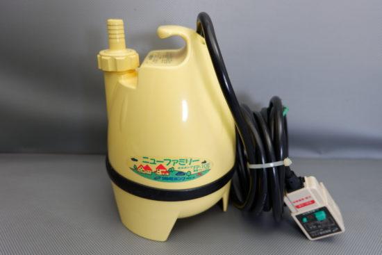 水中ポンプなど工具買取は工具買取エスクラインにお任せください。業務用・DIY用問わず買取ます。